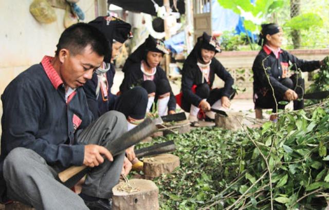Đời sống của đồng bào vùng dân tộc thiểu số của Hà Nội được cải thiện đáng kể trong những năm qua