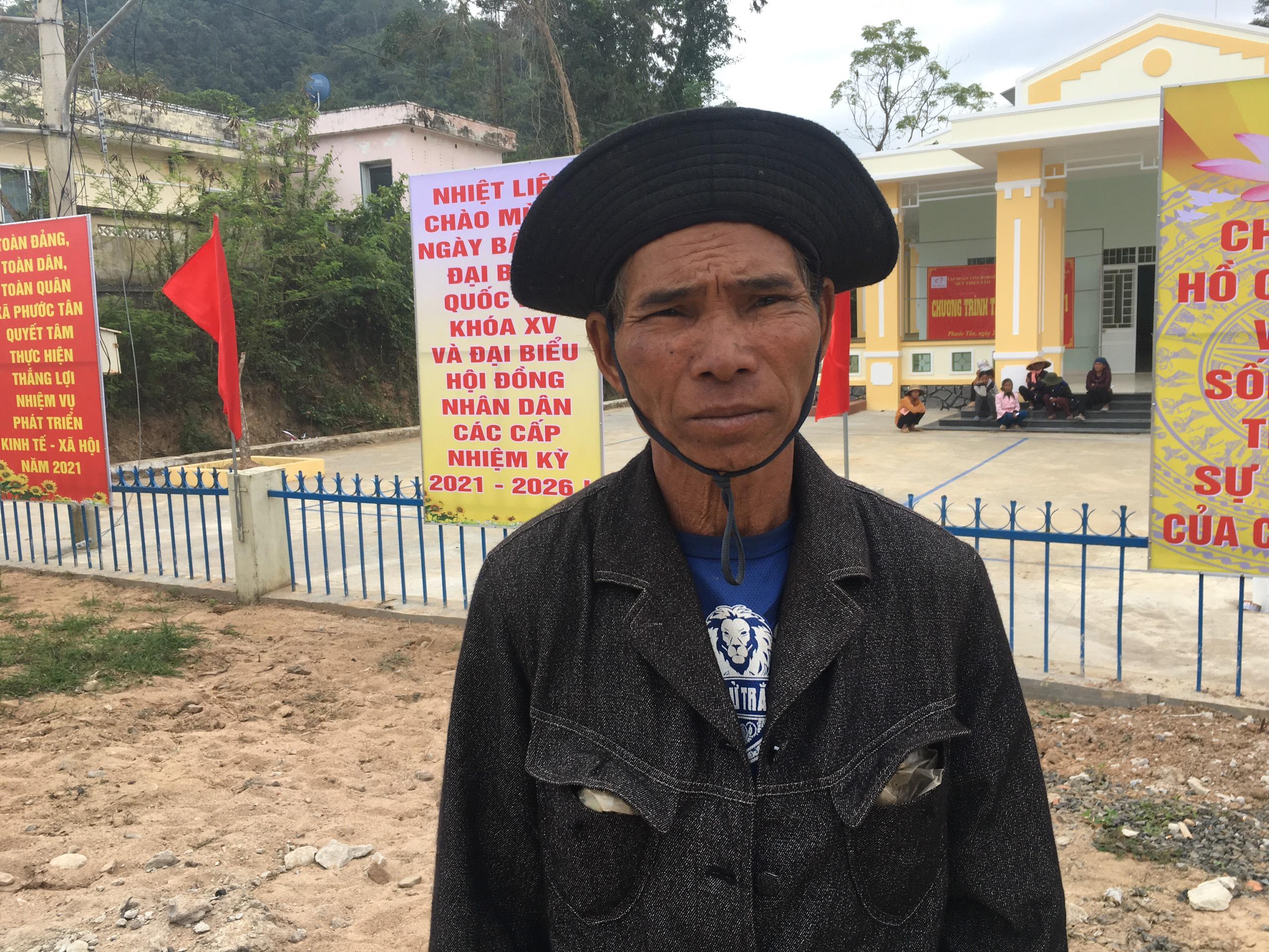 Đồng bào các tỉnh Phú Yên, Bình Định tin tưởng, kỳ vọng vào Đại hội Đảng 1