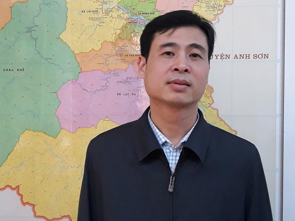 Đồng bào DTTS Tây Nghệ An hướng về đại hội XIII của Đảng: Niềm tin và khát vọng