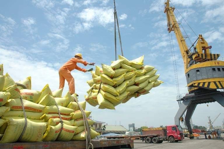 Việt Nam đặt mục tiêu trong năm 2021, xuất khẩu cà phê đạt 6 tỷ USD