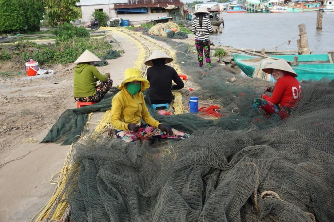 Tỉnh Cà Mau đã triển khai nhiều giải pháp nhằm tạo việc làm bền vững, cải thiện thu nhập cho người lao động