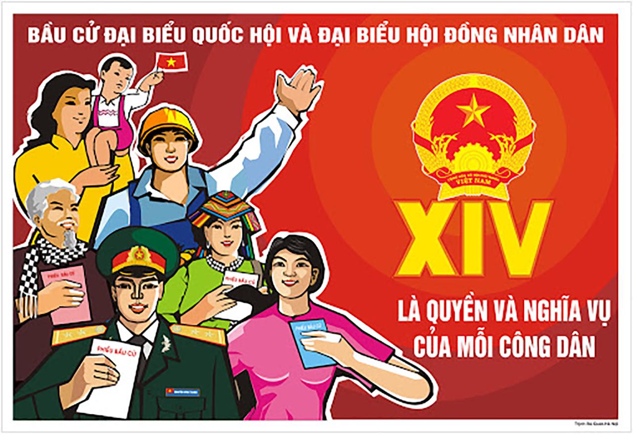 Công tác giám sát góp phần quan trọng vào thành công của cuộc bầu cử đại biểu Quốc hội Khóa XV và bầu cử đại biểu HĐND các cấp nhiệm kỳ 2021-2026.