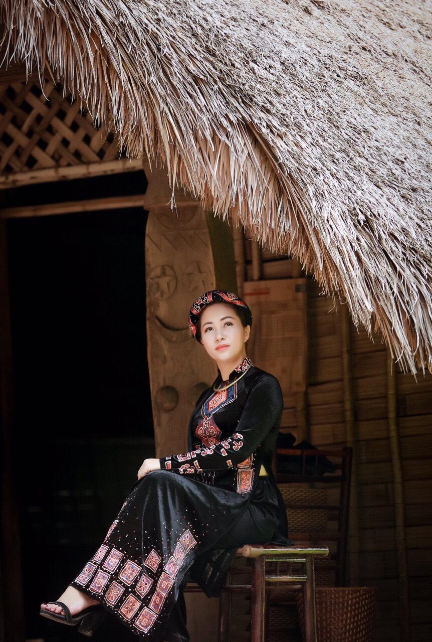 Nông Mi Sa, cô gái với khát khao quảng bá văn hóa Tày bằng mô hình du lịch trải nghiệm