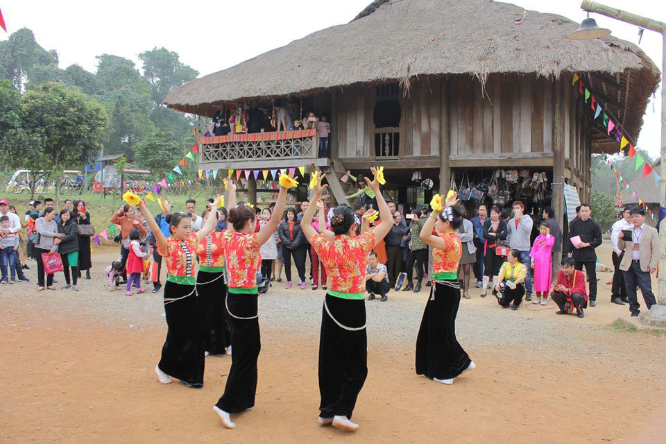 Cần đẩy mạnh tuyên truyền phòng, chống dịch bệnh cho Nhân dân tại các điểm du lịch. Ảnh:BGP/Nguyễn Miền