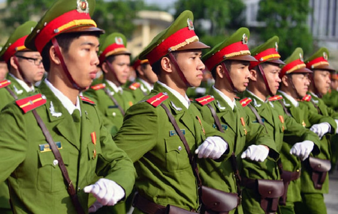 Tư duy mới của Đảng về xây dựng và củng cố quốc phòng, an ninh 1