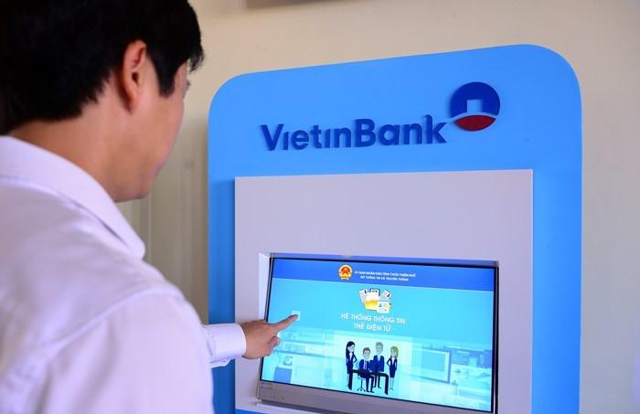 VietinBank tiên phong cung cấp các giải pháp thanh toán trực tuyến trên Cổng dịch vụ công Quốc gia trên cơ sở chuyển đổi số mạnh mẽ