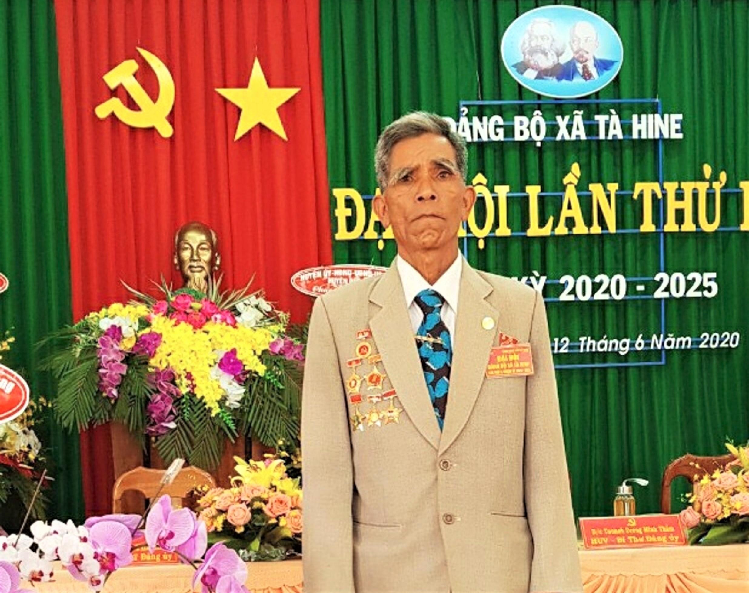 Ý kiến già làng, Người có uy tín vùng DTTS gửi đến Đại hội XIII của Đảng