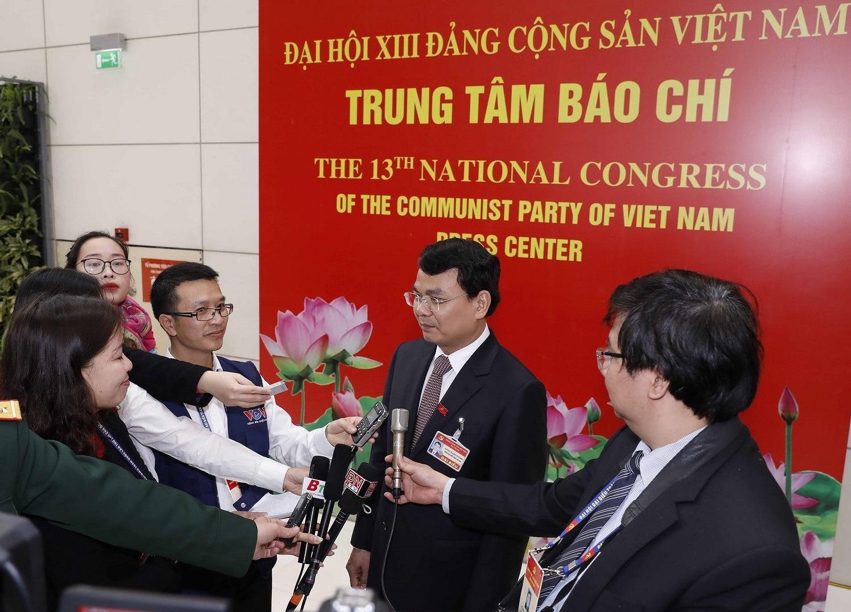 Tin chắc Việt Nam sẽ trở thành một nước phồn vinh và hạnh phúc 2