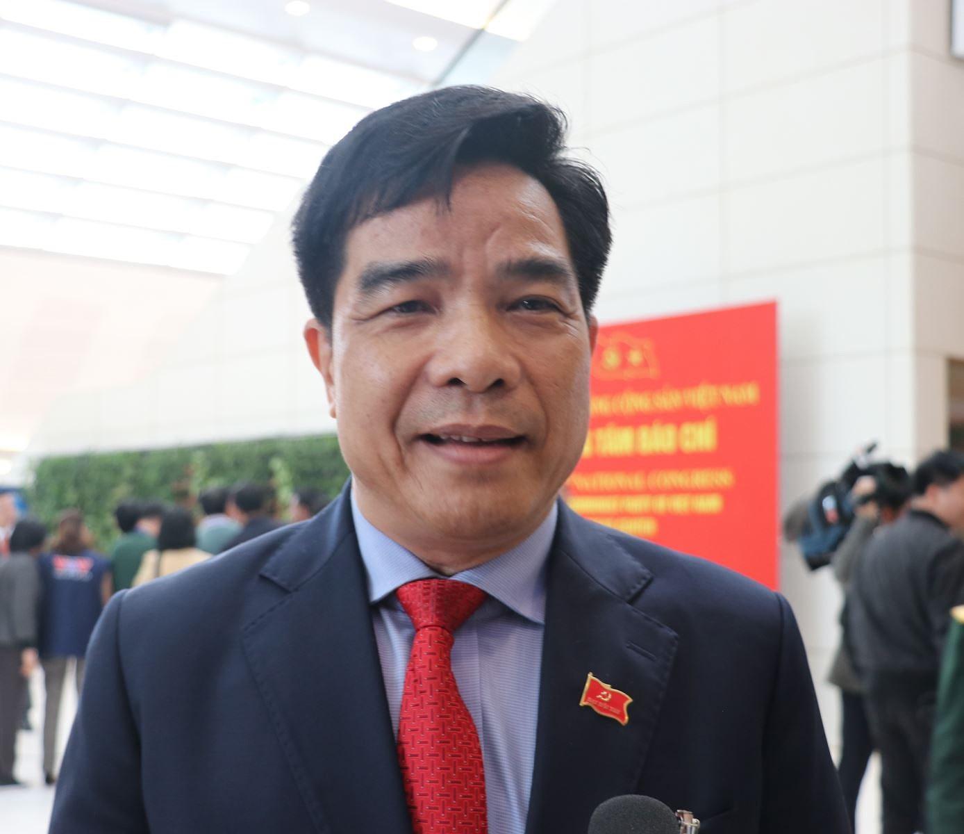 Tin chắc Việt Nam sẽ trở thành một nước phồn vinh và hạnh phúc 1