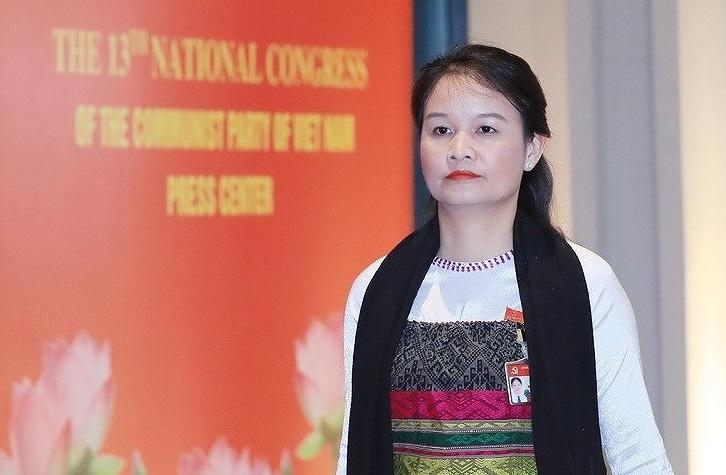 Tin chắc Việt Nam sẽ trở thành một nước phồn vinh và hạnh phúc 3