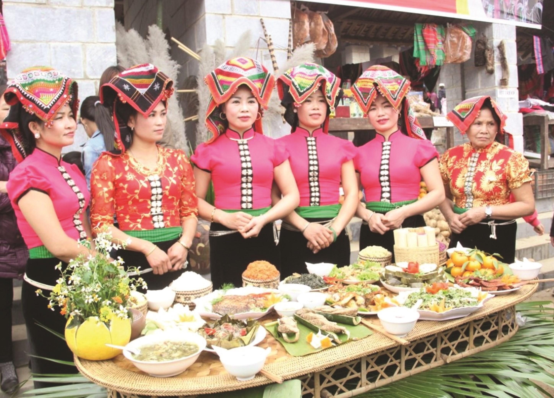 Miền cổ tích văn hóa Thái 2