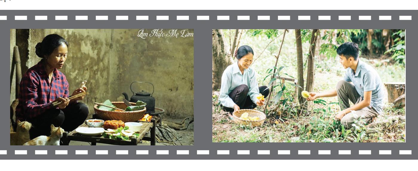Văn hóa ẩm thực Việt trên Youtube 1
