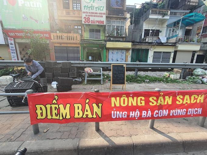 """Người dân Thủ đô chung tay """"giải cứu"""" nông sản cho nông dân Hải Dương 3"""