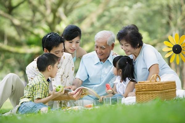Việt Nam tăng 4 bậc trong Báo cáo Hạnh phúc Thế giới 2021. Ảnh minh họa