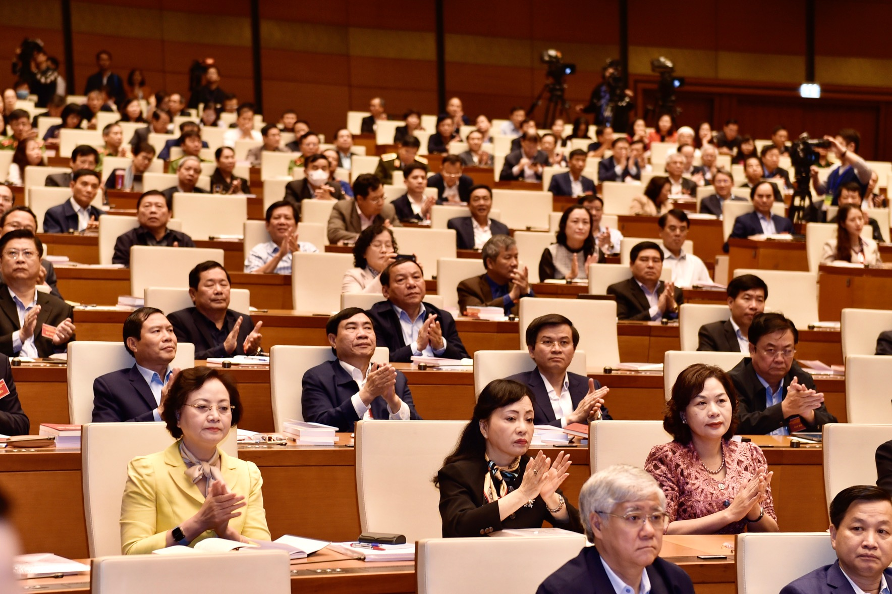 Hội nghị trực tuyến toàn quốc nghiên cứu, học tập, quán triệt, tuyên truyền Nghị quyết Đại hội XIII của Đảng 2