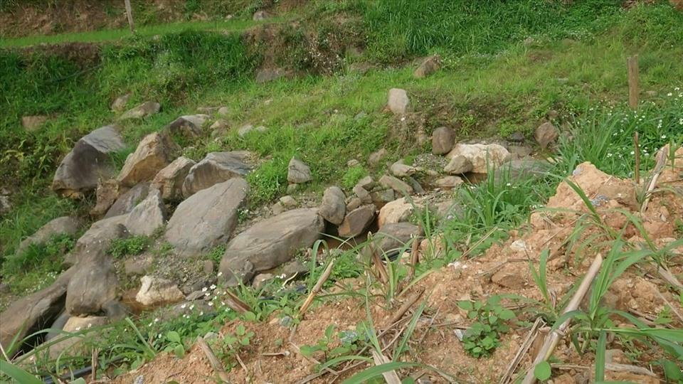 Thèm nước sạch giữa núi rừng Yên Bái 5