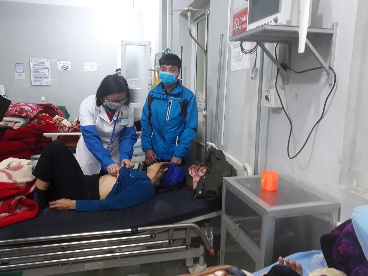 Tỉnh Cao Bằng cần tập trung nhiều giải pháp để nâng cao chất lượng đội ngũ nguồn nhân lực y tế cơ sở