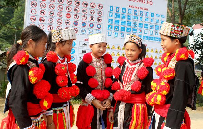 Việt Nam đã có nhiều nỗ lực trong thực hiện Công ước CERD, đặc biệt là việc đảm bảo quyền của các dân tộc thiểu số