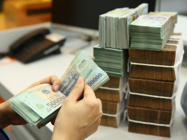 Ngân hàng Nhà nước kiểm soát chặt tín dụng vào bất động sản. (Ảnh: CTV/Vietnam+)