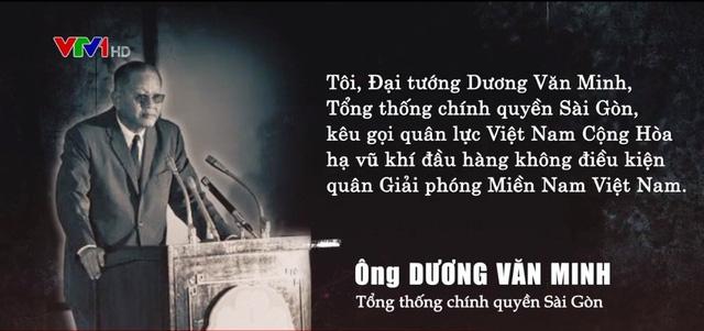 30/4/1975 - Khát vọng hòa bình của những con người Việt Nam