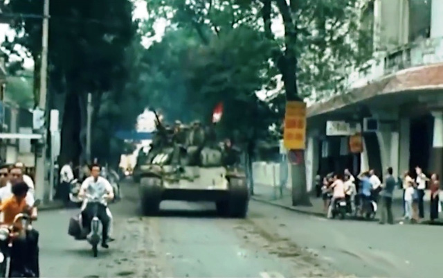 30/4/1975 - Khát vọng hòa bình của những con người Việt Nam 2