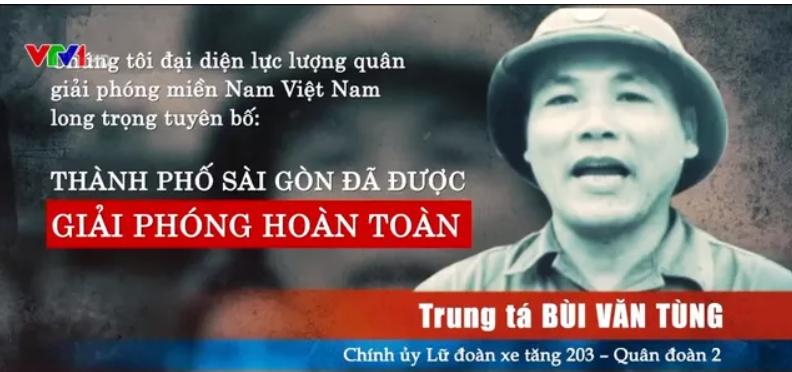 30/4/1975 - Khát vọng hòa bình của những con người Việt Nam 1