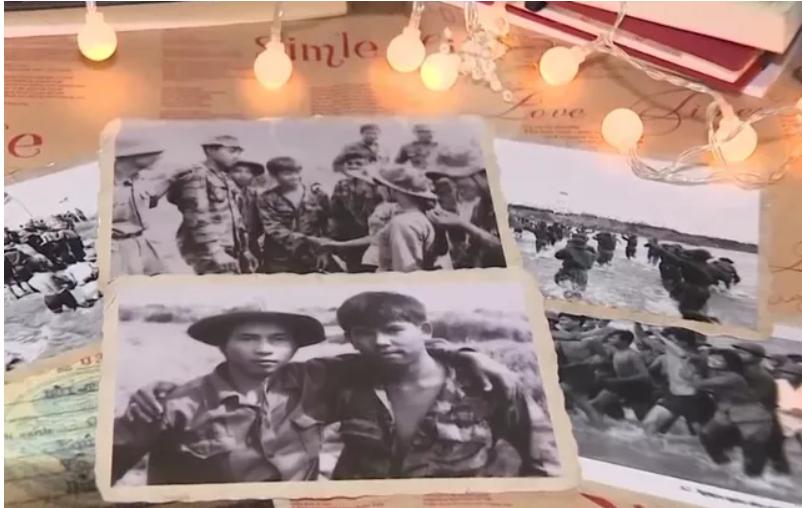 30/4/1975 - Khát vọng hòa bình của những con người Việt Nam 3
