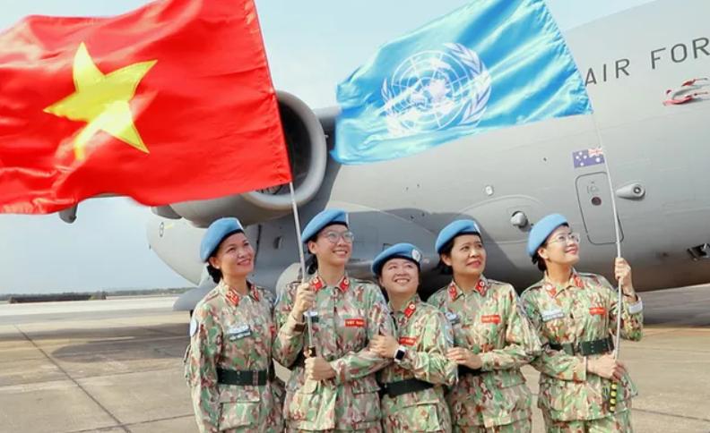 Ảnh: Báo Phụ nữ Việt Nam