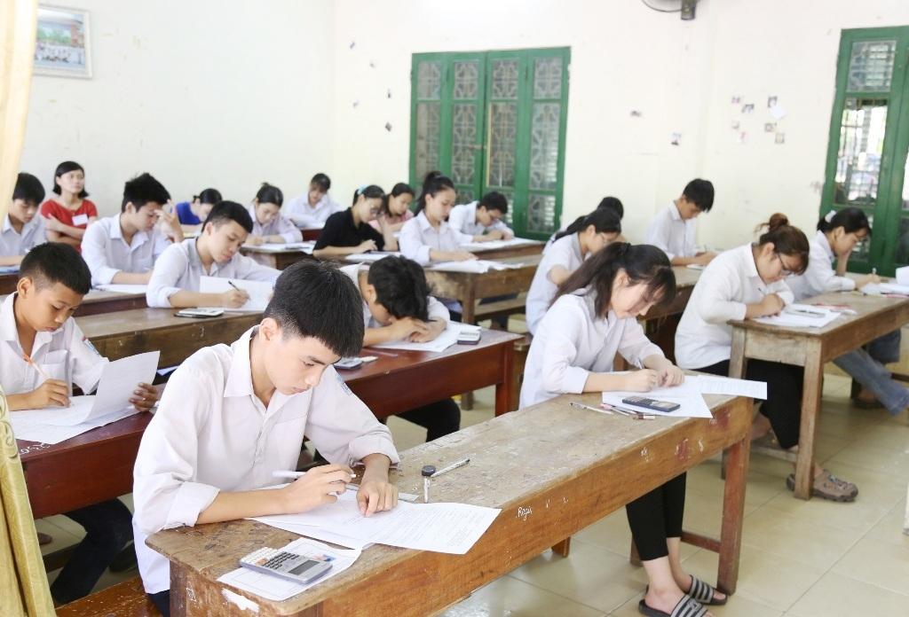 Thí sinh đăng ký 3,8 triệu nguyện vọng trong kỳ xét tuyển đại học năm 2021 (Ảnh minh họa/giaoducthoidai.vn)