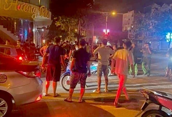 52 người Trung Quốc nhập cảnh trái phép bị phát hiện tại thành phố Vĩnh Yên (Vĩnh Phúc).