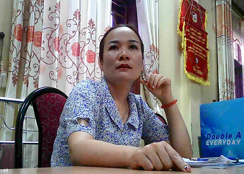 Làm việc với phóng viên chiều 2/3/2021 tại Phòng GD&ĐT huyện Mường Tè, bà Lý Thị Yên thừa nhận do chưa kinh qua công tác quản lý nên từ khi được bổ nhiệm làm Hiệu trưởng Trường Mầm non Vàng San có nhiều... thiếu sót!