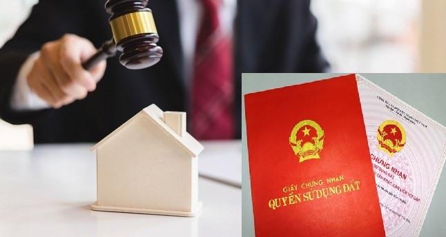 Đấu giá quyền sử dụng đất phải đúng trình tự, thủ tục theo quy định của pháp luật về đất đai và pháp luật về đấu giá tài sản. Đồ họa: M.H
