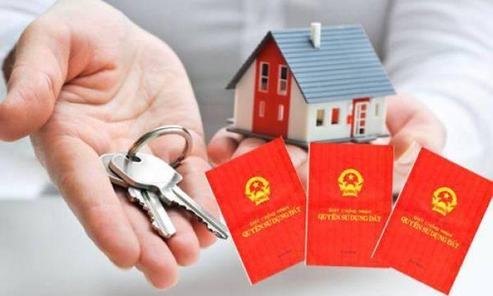 Sau khi đạt được thỏa thuận, bên bán và bên mua cần chuẩn bị đủ các loại giấy tờ