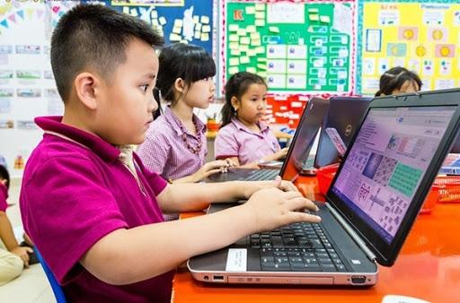 Chương trình Bảo vệ trẻ em trên không gian mạng vừa chính thực được phê duyệt. Ảnh minh họa