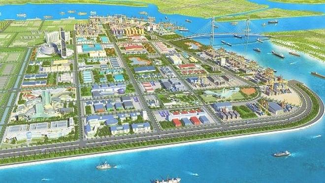 Bất động sản tại khu kinh tế ven biển Thái Bình còn nhiều dư địa tăng giá