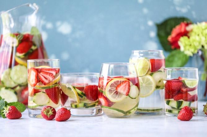 Những loại trái cây giúp bổ sung dinh dưỡng tuyệt vời vào mùa hè 1