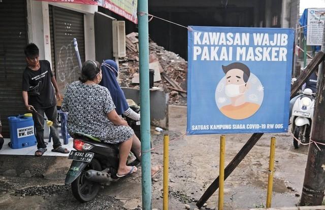 Philippines rút ngắn thời gian cách ly xuống còn 7 ngày đối với người nhập cảnh đã tiêm vaccine. (Ảnh: AP)