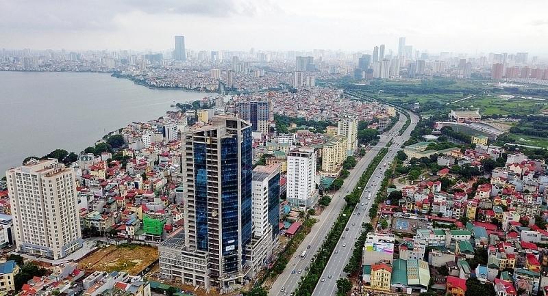 Quy chuẩn mới không quy định thay cho quy hoạch và muốn quản lý đô thị phải lập quy hoạch chứ không căn cứ vào Quy chuẩn