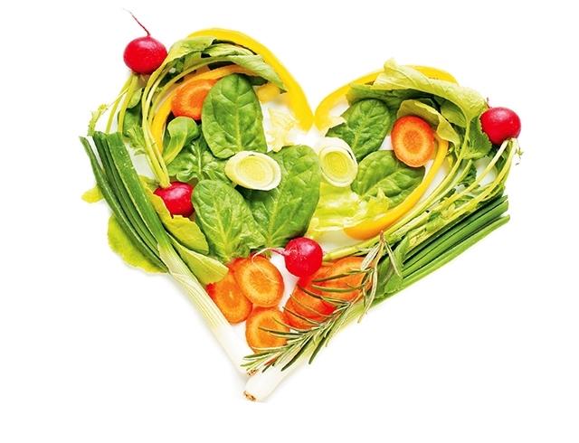 Chế độ ăn thuần thực vật có thể giúp giảm 73% nguy cơ mắc bệnh nặng do virus SARS-CoV-2. Ảnh minh họa