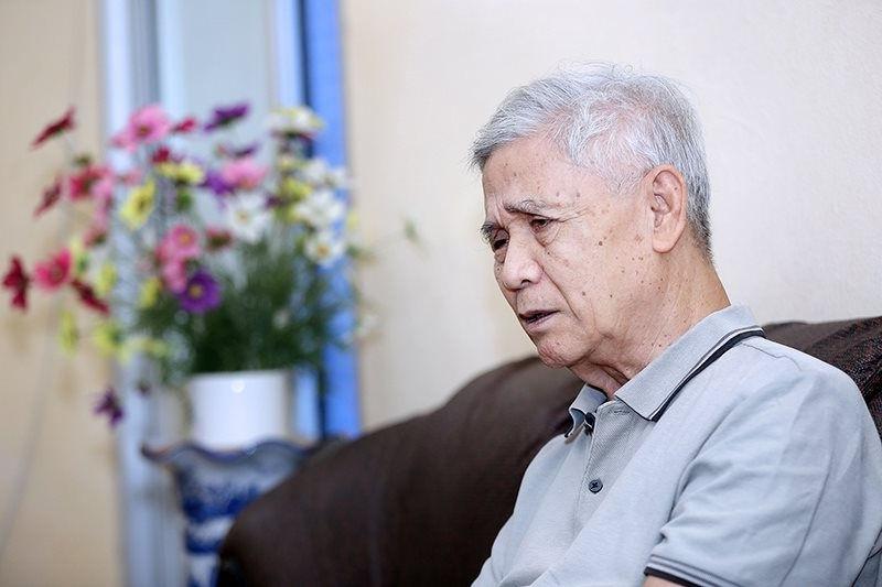 Ngoài 80 tuổi, GS.TSKH Nguyễn Ngọc Lung vẫn say mê với những chuyến đi rừng