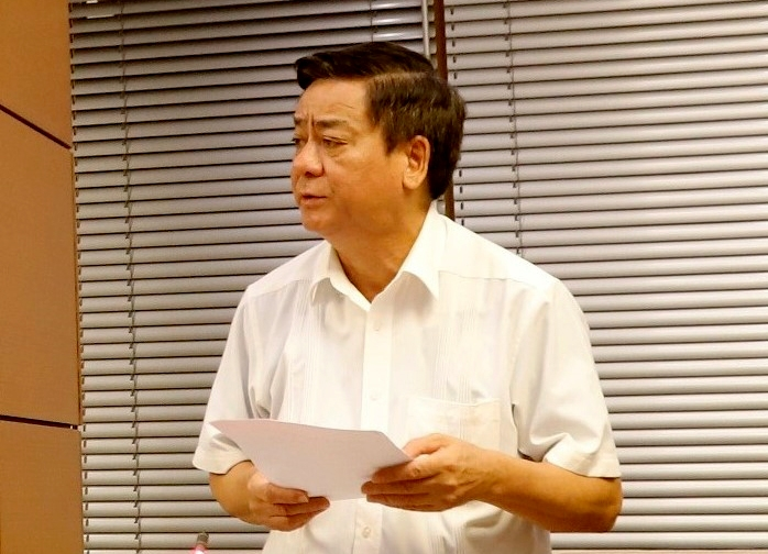 TS. Hoàng Xuân Lương