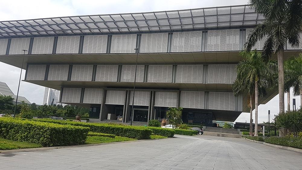 Bảo tàng Hà Nội tạm thời đóng cửa trong những ngày Hà Nội đang có dịch Covid-19