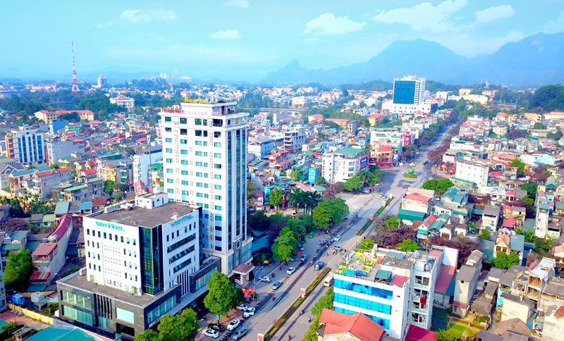 Tuyên Quang đặt mục tiêu thu hút 45.000-50.000 tỷ đồng vốn đầu tư giai đoạn 2021-2025. Ảnh: Quốc Việt