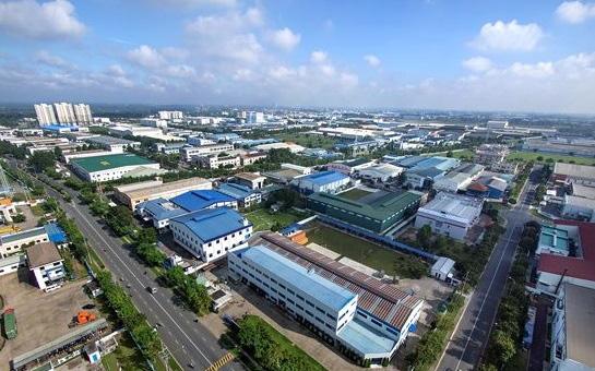 Tính chung 7 tháng đầu năm, chỉ số IIP tỉnh Nghệ An ước tăng 24,45% so với cùng kỳ năm 2020