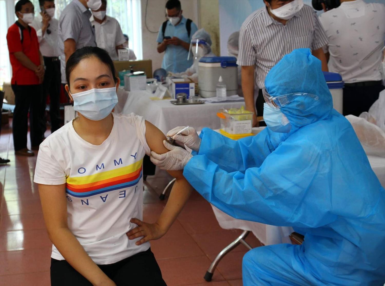 Trưa 3/7 Thêm 330 bệnh nhận CoVid-19 tại 15 tỉnh thành