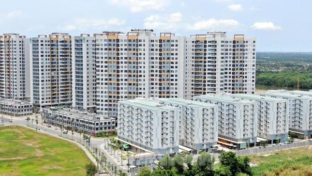 Từ đây đến cuối 2021, thị trường bất động sản sẽ không có nhiều chuyển biến mang tính đột phá.