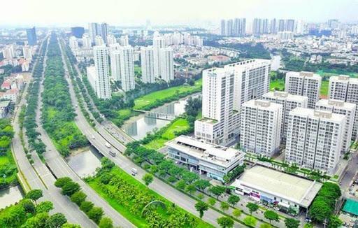 Phân khúc chung cư sẽ là điểm sáng thị trường bất động sản 6 tháng cuối năm với nhiều nguồn cung mới