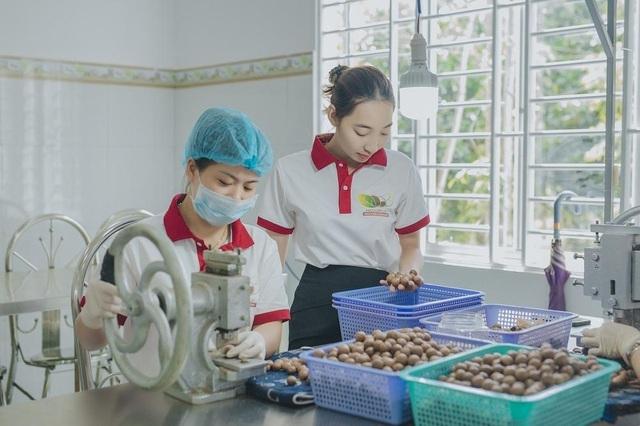 Kinh nghiệm thành công của Thu Phương là phải chú trọng chất lượng sản phẩm, chú trọng xây dựng thương hiệu sản phẩm