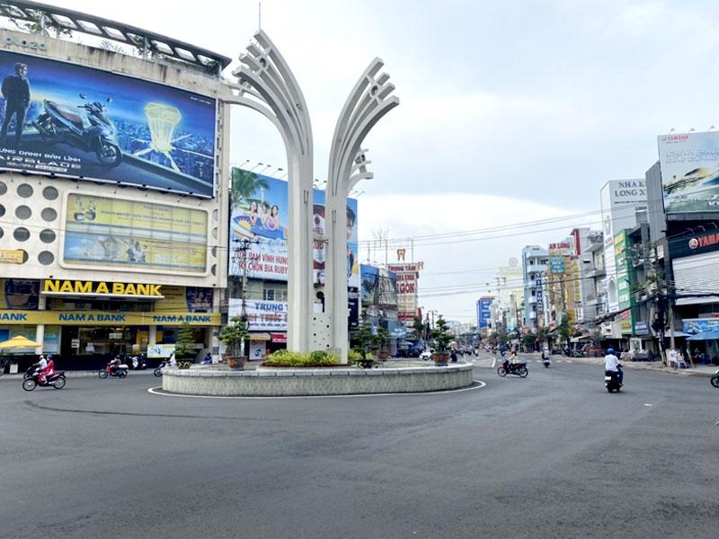 Từ 0 giờ ngày 15/7, 9 địa phương thuộc tỉnh An Giang thực giãn cách xã hội theo Chỉ thị 16