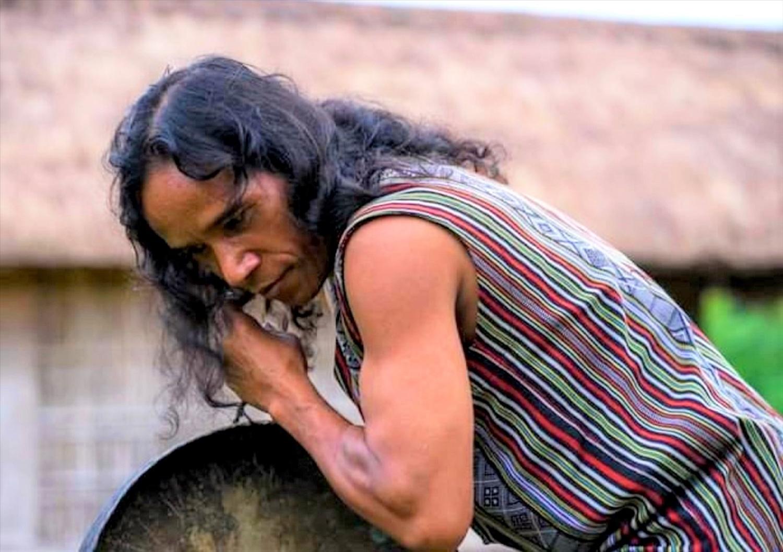 Người dân Làng Teng luôn giữ mạch nguồn văn hóa dân tộc
